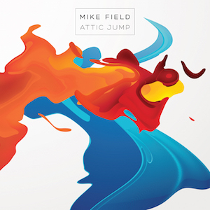 Attic Jump - Mike Field